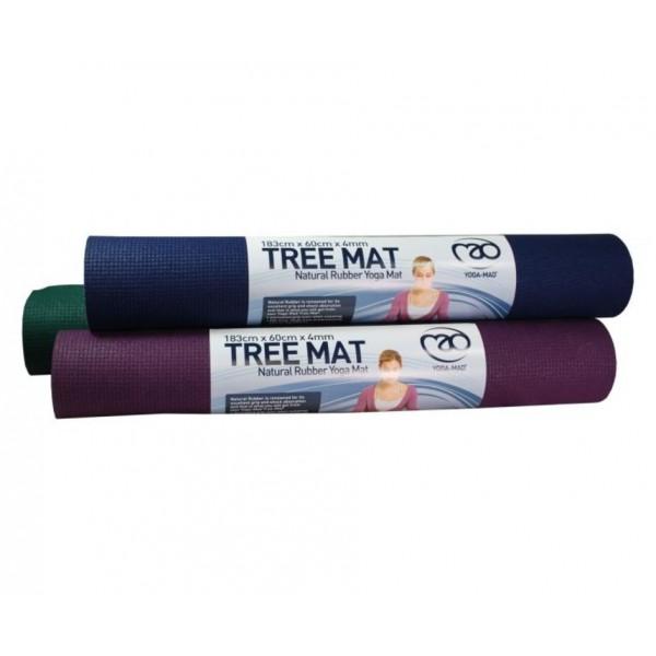 Dýna Yoga Tree Mat ( natural rubber )