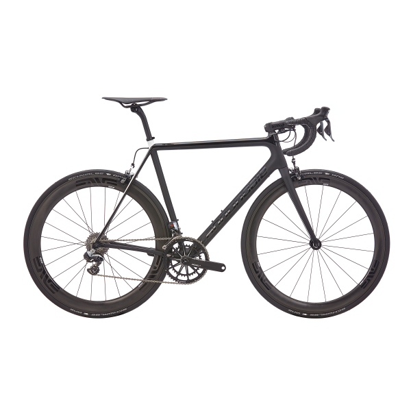 CANNONDALE 2017 SuperSix EVO Black Inc.