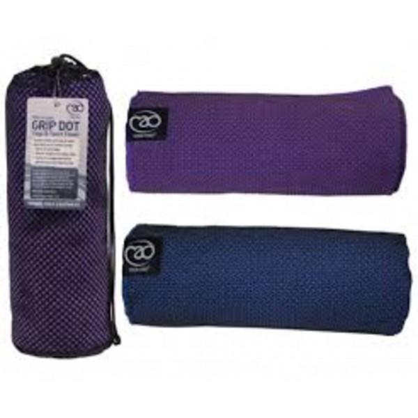 Hot Yoga handklæði