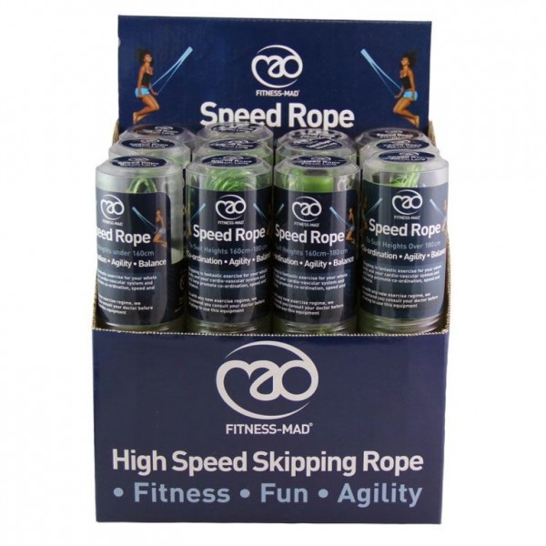 Mad Speed Rope