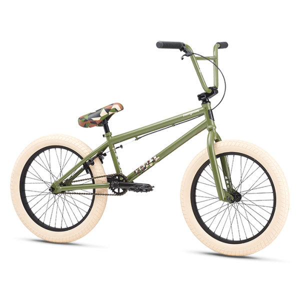 Mongoose BMX Legion L80