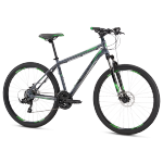 MONGOOSE SWITCHBACK SPORT 27.5