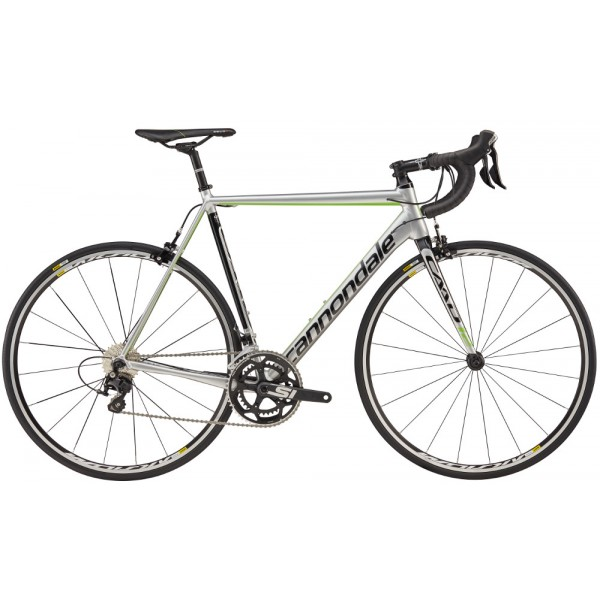 CANNONDALE CAAD12 105 Team Colour