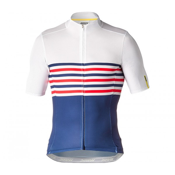 MAVIC COSMIC JERSEY LA FRANCE LIMITED EDITION