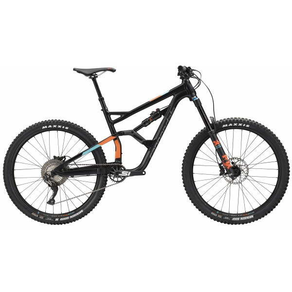 CANNONDALE jEKYLL 27,5 AL 4
