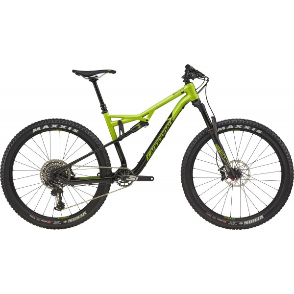 CANNONDALE BAD HABIT 27,5