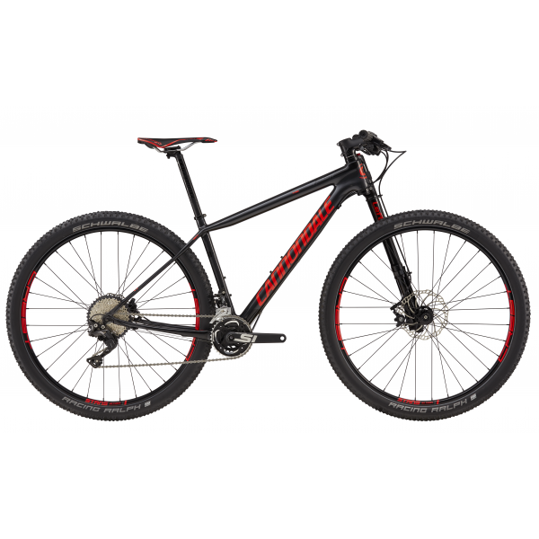 CANNONDALE F-SI CRB 3