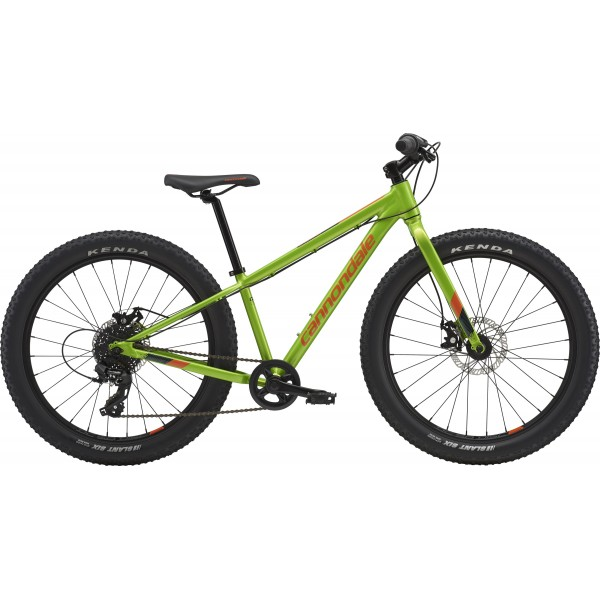 CANNONDALE 24+ CUJO AGR