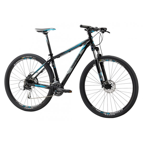 MONGOOSE TYAX COMP 27,5