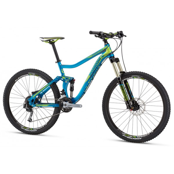 MONGOOSE TEOCALI SPORT 27,5