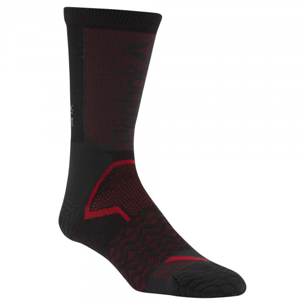 REEBOK CROSSFIT UNISEX TECH CREW SOCKS