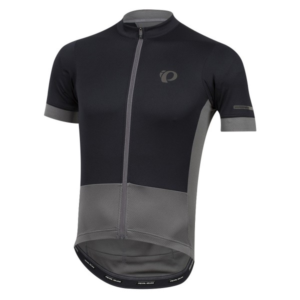 Elite Escape Jersey Black/Smoked Pearl