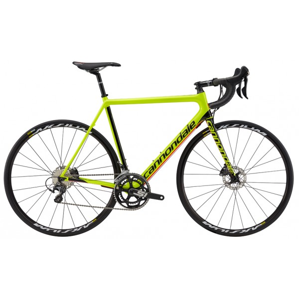 CANNONDALE SUPERSIX EVO ULTEGRA DISC