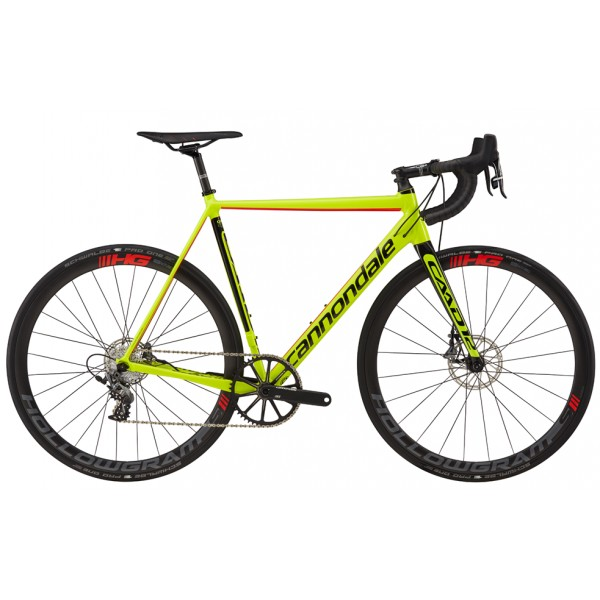CANNONDALE CAAD12 FORCE DISC