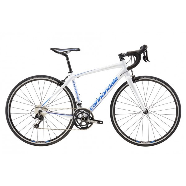 CANNONDALE SYNAPSE 105 WOMEN´S